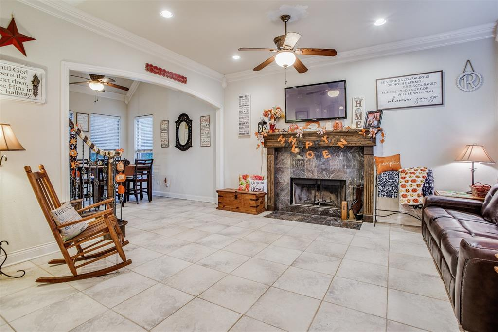 455 Panorama Circle, Pottsboro, Texas 75076 - acquisto real estate best prosper realtor susan cancemi windfarms realtor