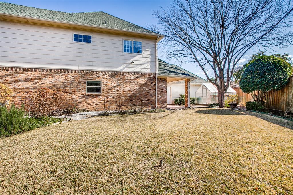 4016 Flintridge Drive, Dallas, Texas 75244 - acquisto real estate best realtor foreclosure real estate mike shepeherd walnut grove realtor
