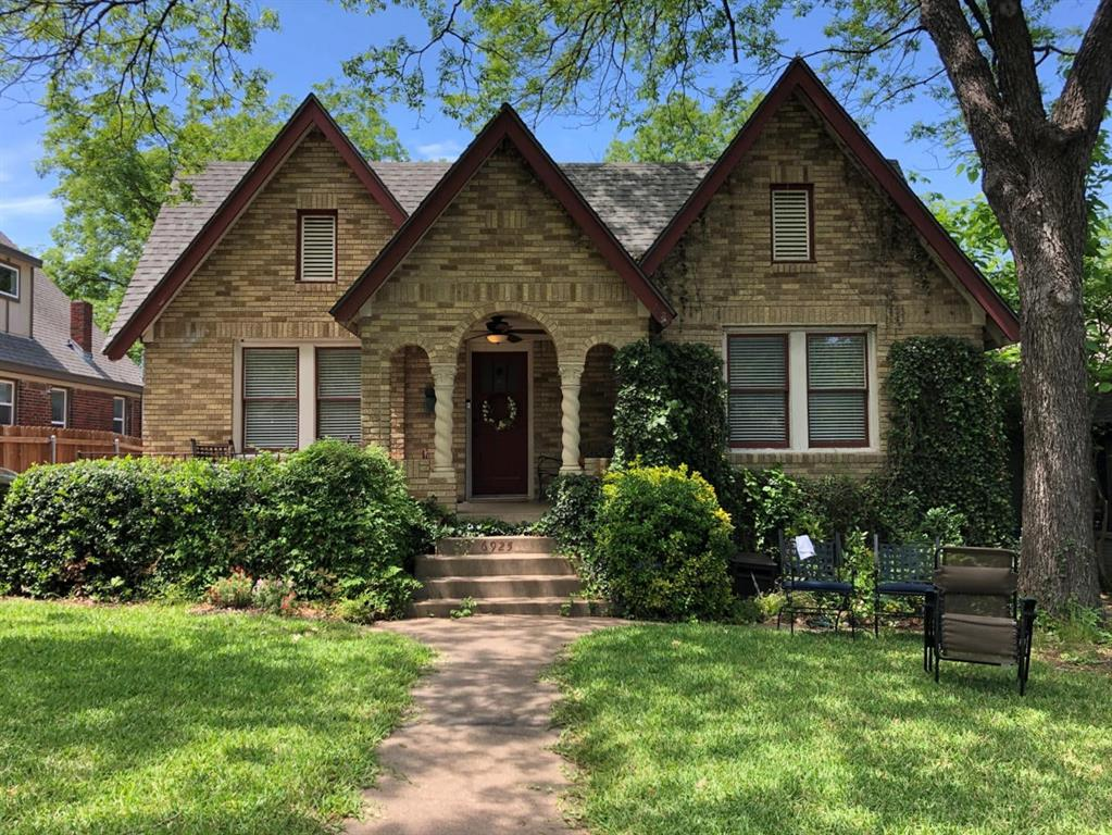 6925 Lindsley Avenue, Dallas, Texas 75223 - Acquisto Real Estate best plano realtor mike Shepherd home owners association expert