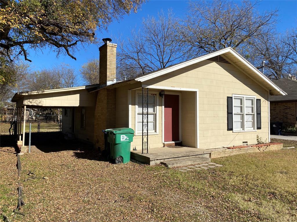 400 Congress  Street, Denton, Texas 76201 - Acquisto Real Estate best plano realtor mike Shepherd home owners association expert