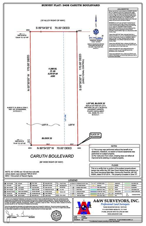 3408 Caruth Boulevard, University Park, Texas 75225 - Acquisto Real Estate best frisco realtor Amy Gasperini 1031 exchange expert
