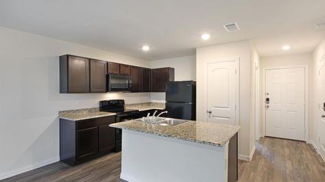 441 Chase  Avenue, Cleburne, Texas 76031 - acquisto real estate best highland park realtor amy gasperini fast real estate service