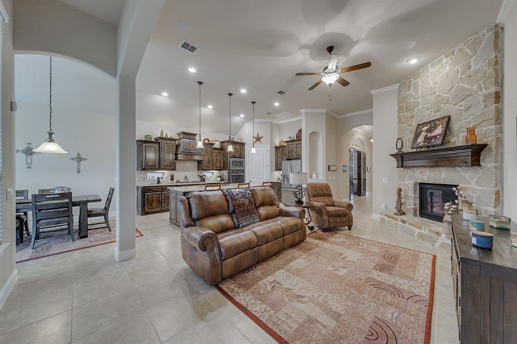 6008 Kenyon Court, Flower Mound, Texas 75028 - acquisto real estate best prosper realtor susan cancemi windfarms realtor