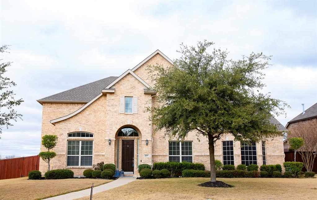 457 Rockshire Drive, Sunnyvale, Texas 75182 - Acquisto Real Estate best plano realtor mike Shepherd home owners association expert