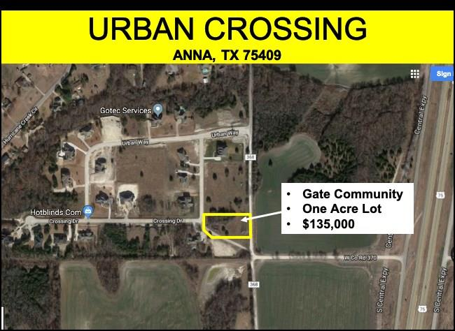 3015 Crossing  Drive, Anna, Texas 75409 - acquisto real estate best allen realtor kim miller hunters creek expert