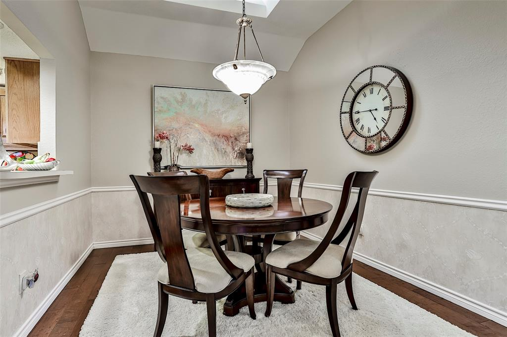 7510 Courtside Drive, Garland, Texas 75044 - acquisto real estate best new home sales realtor linda miller executor real estate
