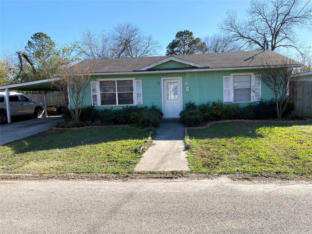 503 7th Street, Bonham, Texas 75418 - Acquisto Real Estate best plano realtor mike Shepherd home owners association expert