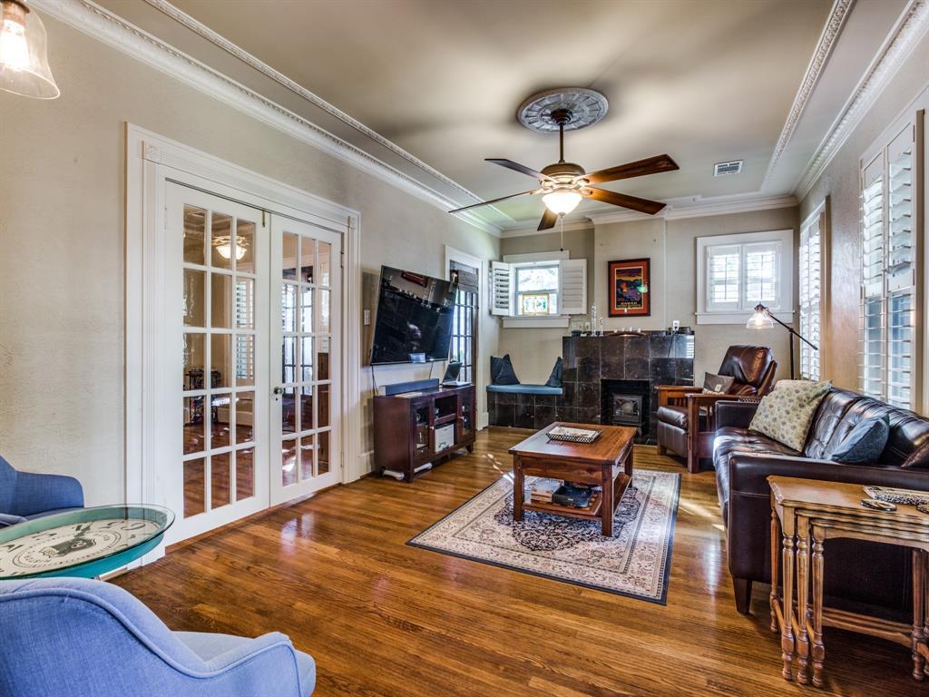 5337 Collinwood Avenue, Fort Worth, Texas 76107 - acquisto real estate best prosper realtor susan cancemi windfarms realtor
