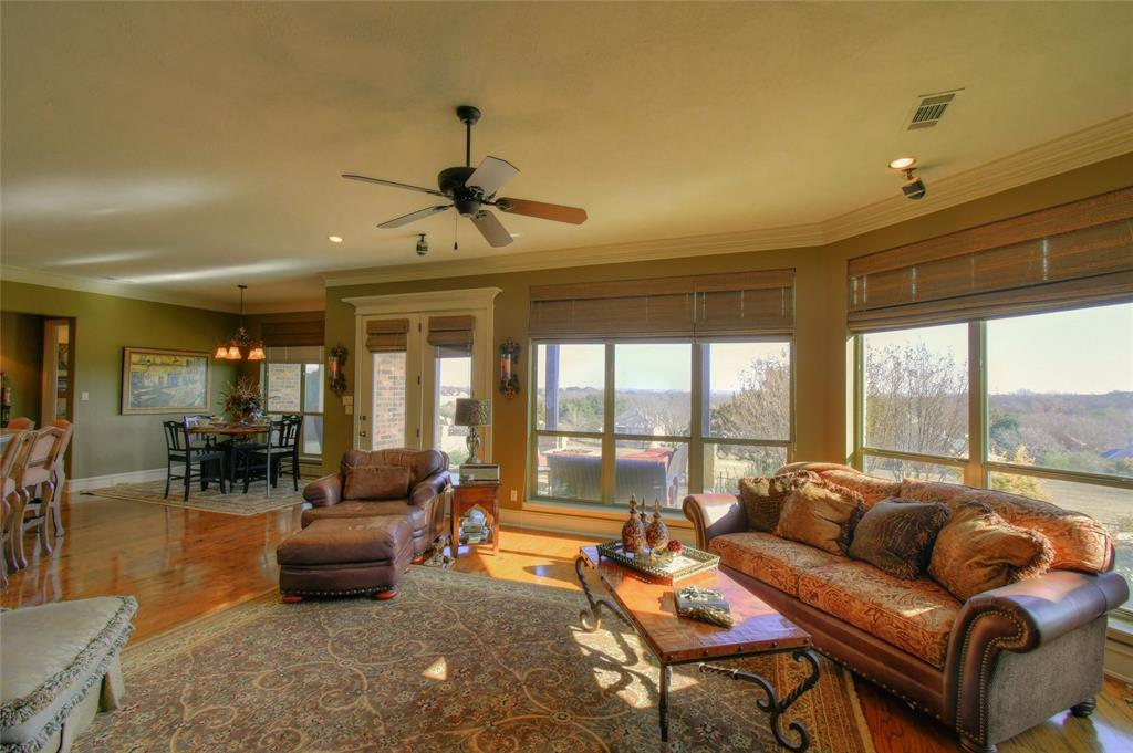4425 Fairway View Drive, Fort Worth, Texas 76008 - acquisto real estate best real estate company to work for