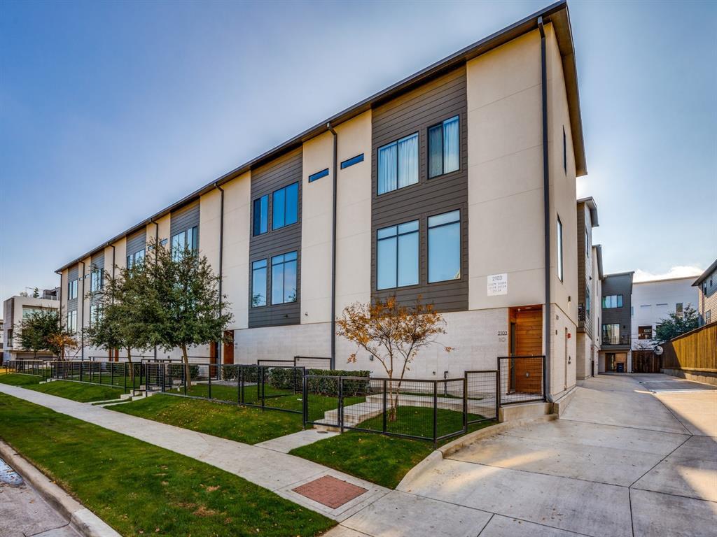 2115 Bennett Avenue, Dallas, Texas 75206 - Acquisto Real Estate best mckinney realtor hannah ewing stonebridge ranch expert