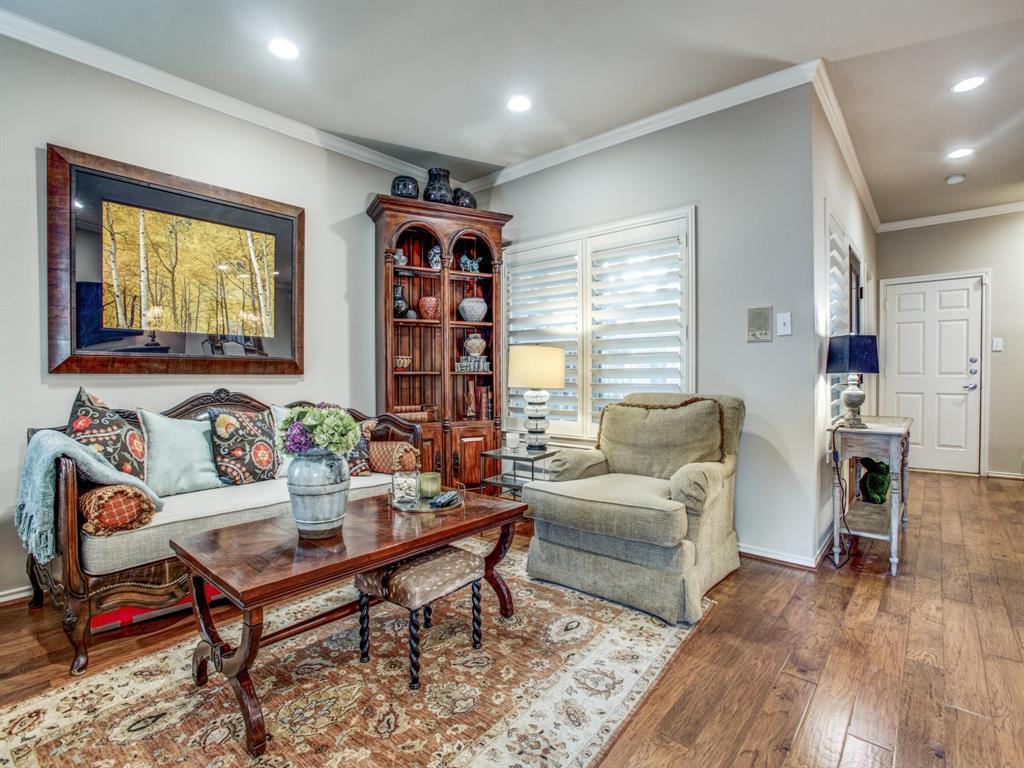 17346 Remington Park Place, Dallas, Texas 75252 - acquisto real estate best celina realtor logan lawrence best dressed realtor