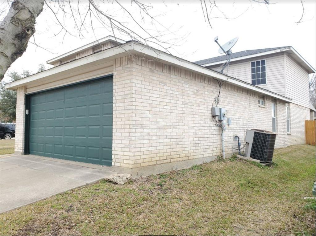 917 Salida Drive, Arlington, Texas 76001 - acquisto real estate best allen realtor kim miller hunters creek expert