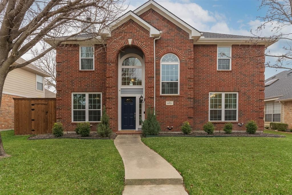 5821 Cypress Cove Drive, The Colony, Texas 75056 - Acquisto Real Estate best plano realtor mike Shepherd home owners association expert