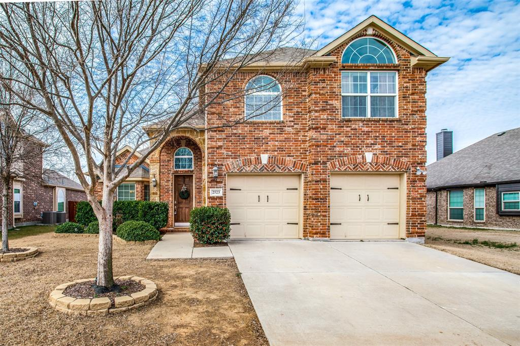 2523 Appaloosa Lane, Celina, Texas 75009 - Acquisto Real Estate best plano realtor mike Shepherd home owners association expert