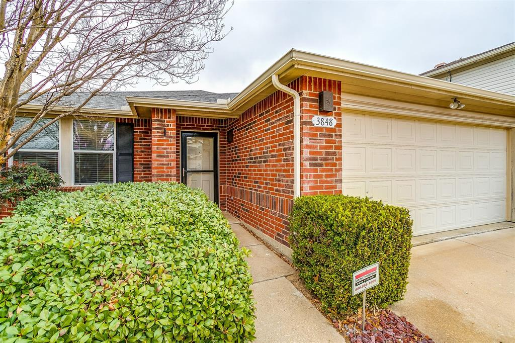 3848 Irish Setter Drive, Fort Worth, Texas 76123 - acquisto real estate best allen realtor kim miller hunters creek expert