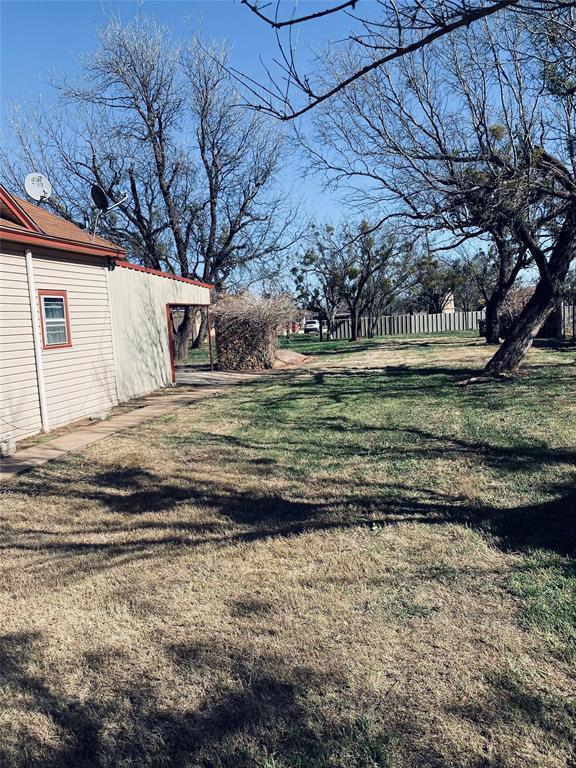 125 Birch Street, Trent, Texas 79561 - Acquisto Real Estate best mckinney realtor hannah ewing stonebridge ranch expert
