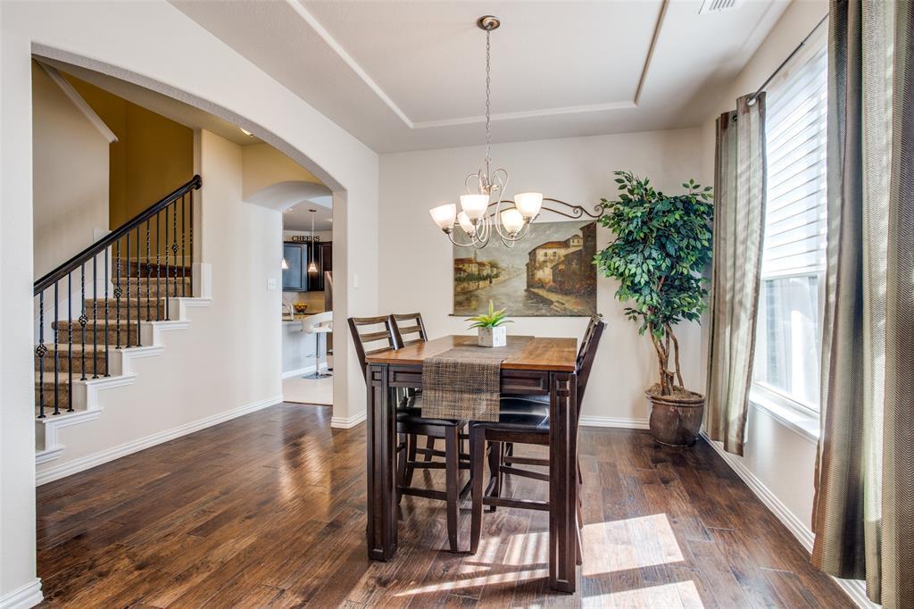 701 Spring Falls Drive, McKinney, Texas 75071 - acquisto real estate best prosper realtor susan cancemi windfarms realtor