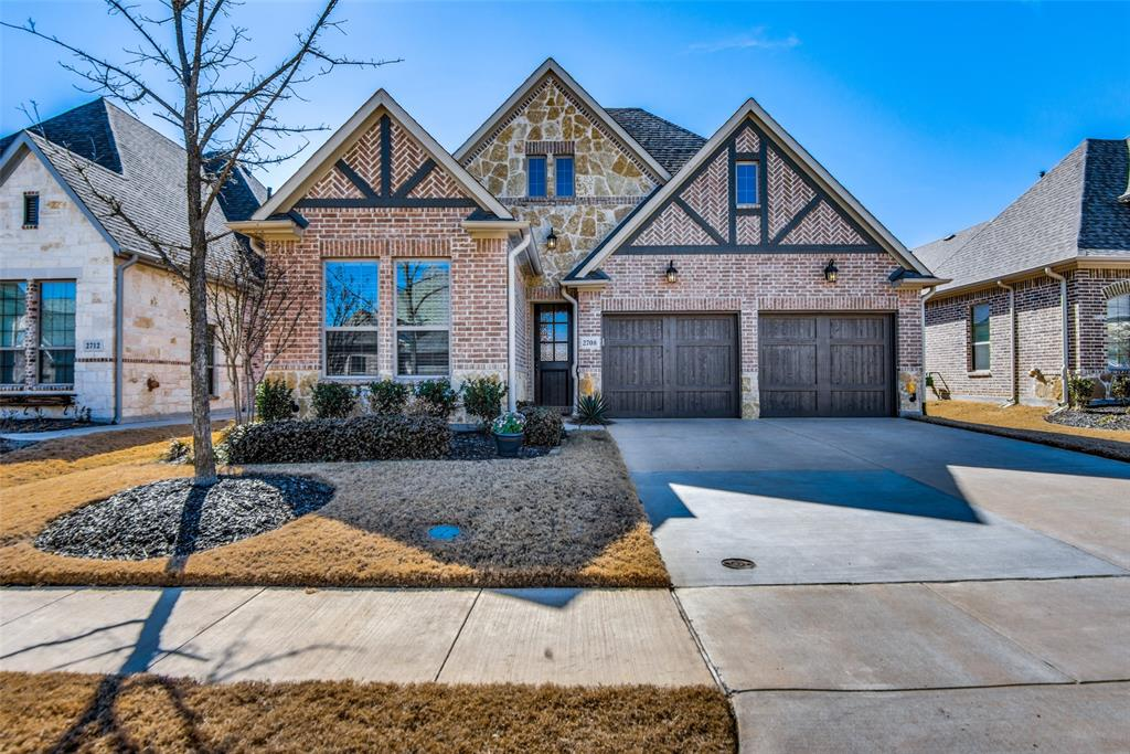2708 Cromwell The Colony, Texas 75056 - Acquisto Real Estate best plano realtor mike Shepherd home owners association expert