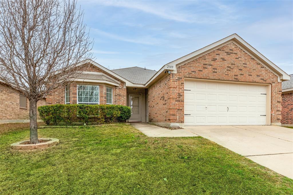 2309 Halladay Trail, Fort Worth, Texas 76108 - acquisto real estate best allen realtor kim miller hunters creek expert
