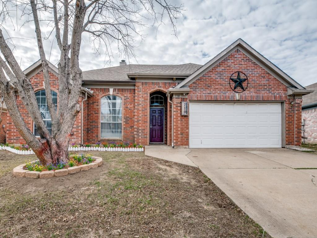 710 Gentry Drive, Arlington, Texas 76018 - Acquisto Real Estate best mckinney realtor hannah ewing stonebridge ranch expert