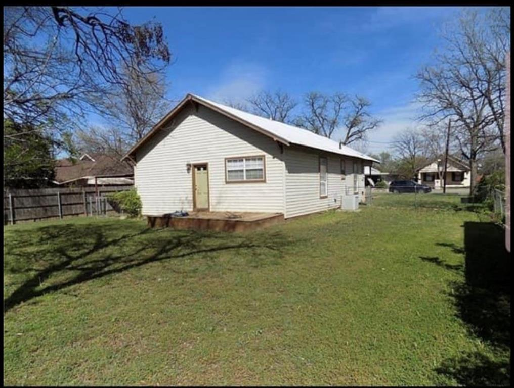 912 Colorado Street, Coleman, Texas 76834 - acquisto real estate best the colony realtor linda miller the bridges real estate