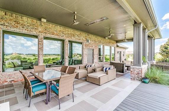 149 Pinnacle Peak Lane, Weatherford, Texas 76087 - acquisto real estate best new home sales realtor linda miller executor real estate