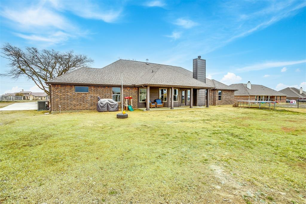 9941 County Road 915 Godley, Texas 76044 - acquisto real estate agent of the year mike shepherd