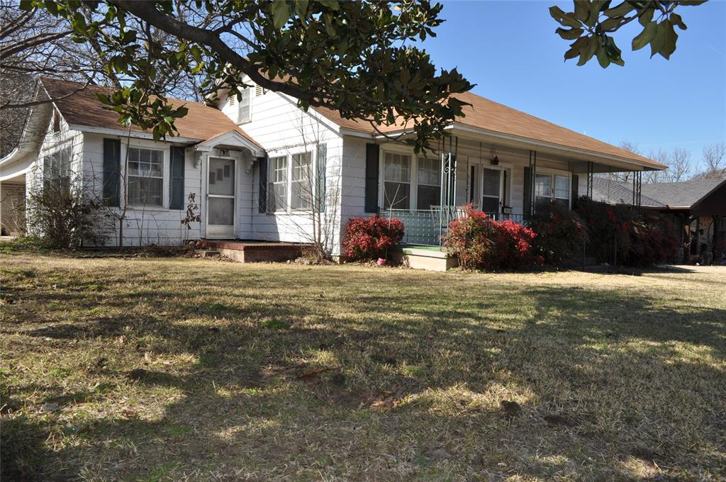 307 Union Street, Whitesboro, Texas 76273 - acquisto real estate best luxury home specialist shana acquisto