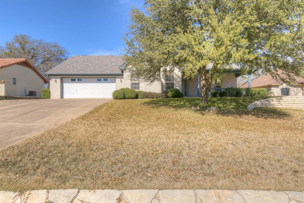 6510 Circo Drive, Granbury, Texas 76049 - Acquisto Real Estate best mckinney realtor hannah ewing stonebridge ranch expert