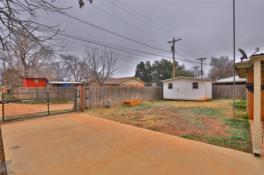 3410 27th Street, Abilene, Texas 79605 - acquisto real estate best looking realtor in america shana acquisto