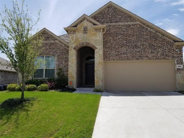501 Borrow Way, Van Alstyne, Texas 75495 - Acquisto Real Estate best plano realtor mike Shepherd home owners association expert