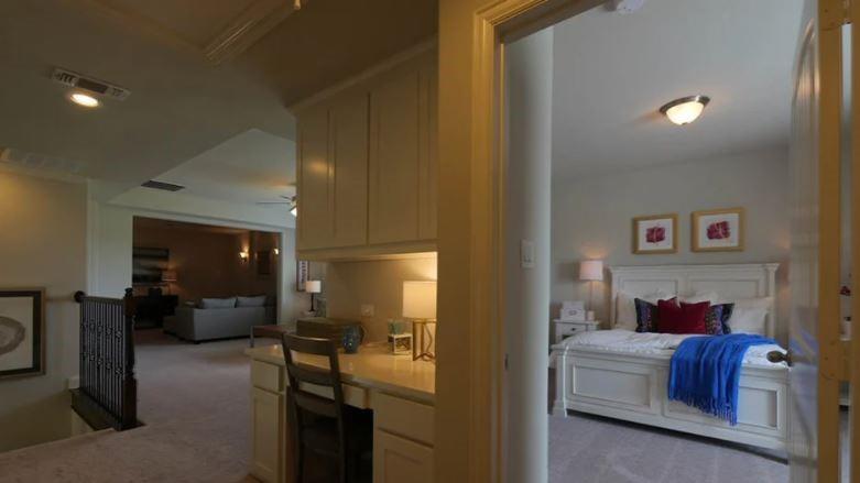 2200 Chippewa Hills Gunter, Texas 75058 - acquisto real estate best designer and realtor hannah ewing kind realtor