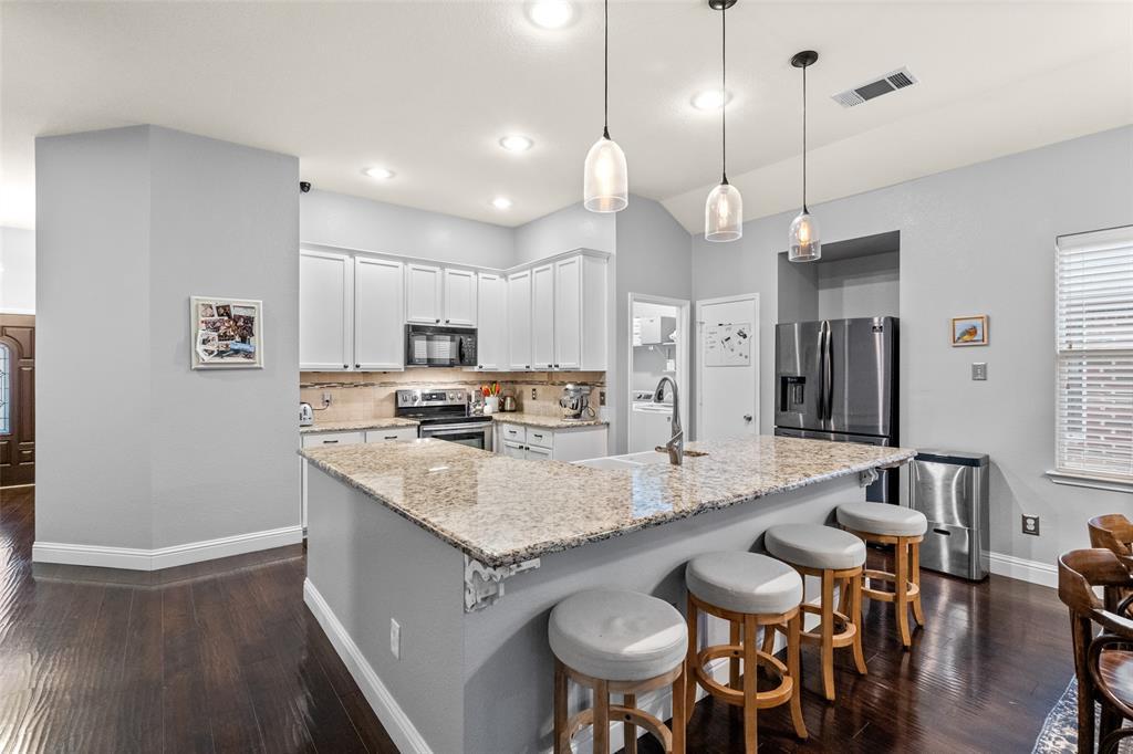 2737 Laurel Oak Drive, McKinney, Texas 75071 - acquisto real estate best allen realtor kim miller hunters creek expert