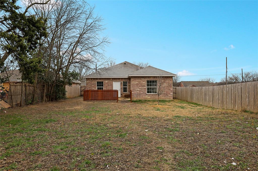 3822 Opal Avenue, Dallas, Texas 75216 - acquisto real estate best prosper realtor susan cancemi windfarms realtor