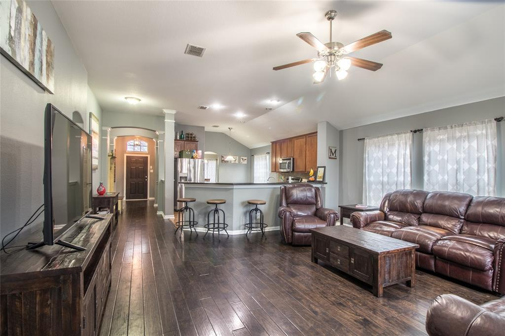 323 Highland Ridge Drive, Wylie, Texas 75098 - acquisto real estate best highland park realtor amy gasperini fast real estate service