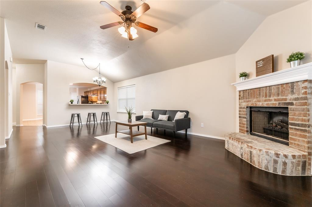 2309 Halladay Trail, Fort Worth, Texas 76108 - acquisto real estate best real estate company to work for