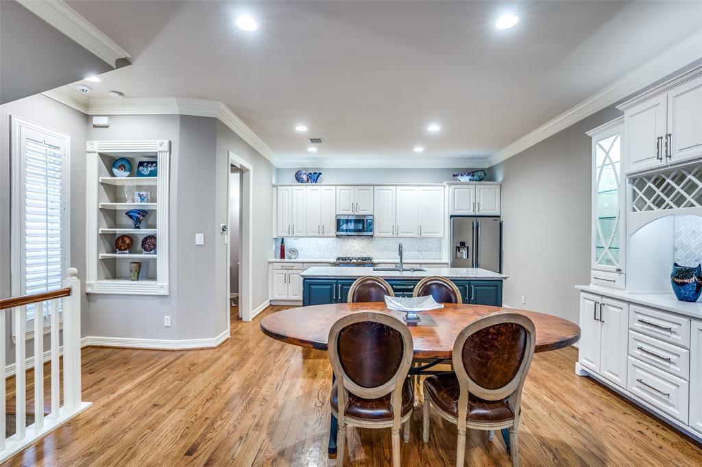 4308 Holland Avenue, Dallas, Texas 75219 - acquisto real estate best celina realtor logan lawrence best dressed realtor