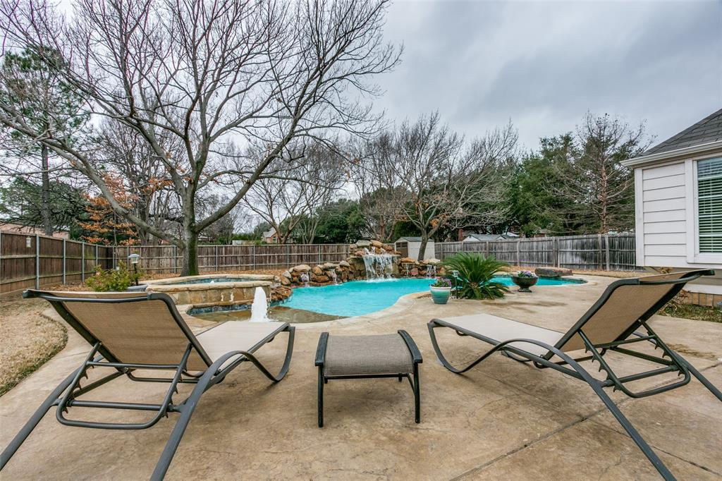 3313 Devonshire Court, Flower Mound, Texas 75022 - acquisto real estate best realtor dfw jody daley liberty high school realtor