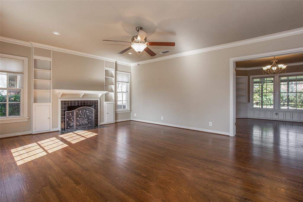 3904 Lenox Drive, Fort Worth, Texas 76107 - acquisto real estate best the colony realtor linda miller the bridges real estate