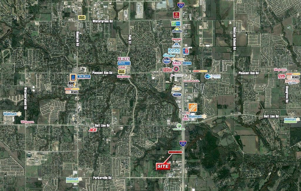 511 Interstate 35  DeSoto, Texas 75115 - acquisto real estate best prosper realtor susan cancemi windfarms realtor