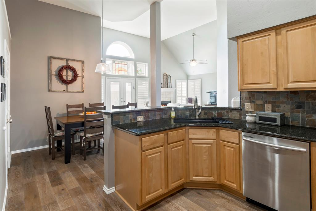 5415 MILL RUN Drive, McKinney, Texas 75072 - acquisto real estate best new home sales realtor linda miller executor real estate
