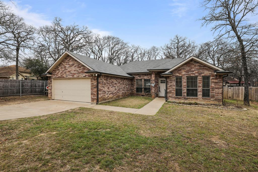 409 Meadowcrest Drive, Azle, Texas 76020 - Acquisto Real Estate best plano realtor mike Shepherd home owners association expert