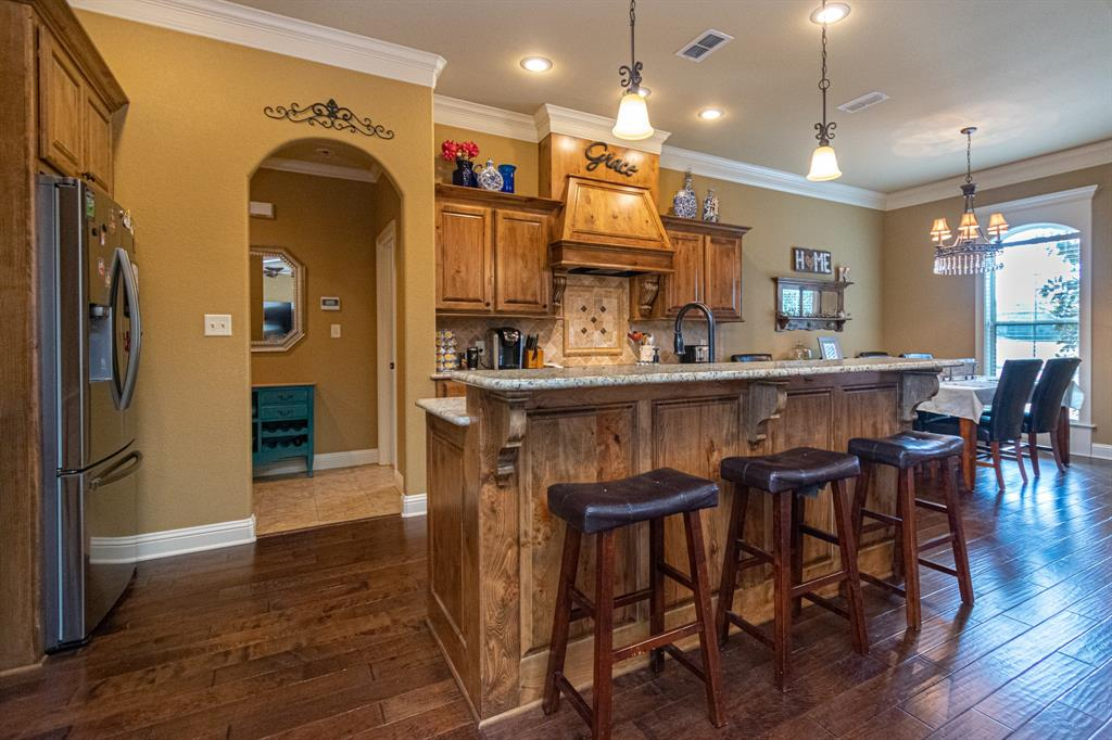 347 Kwando  Lane, Bullard, Texas 75757 - acquisto real estate best celina realtor logan lawrence best dressed realtor