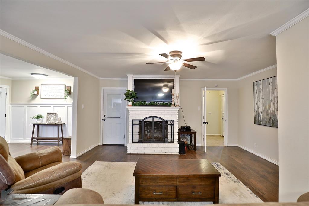 3410 27th Street, Abilene, Texas 79605 - acquisto real estate best listing listing agent in texas shana acquisto rich person realtor