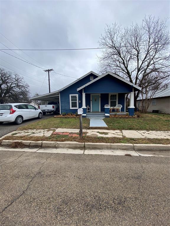 416 Brazos Street, Weatherford, Texas 76086 - Acquisto Real Estate best frisco realtor Amy Gasperini 1031 exchange expert