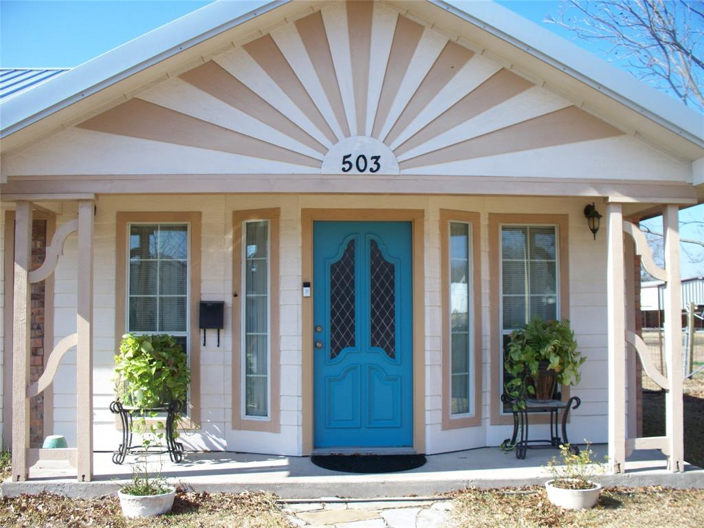503 Washington  Street, Farmersville, Texas 75442 - Acquisto Real Estate best plano realtor mike Shepherd home owners association expert
