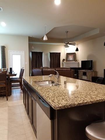 501 Borrow Way, Van Alstyne, Texas 75495 - acquisto real estate best prosper realtor susan cancemi windfarms realtor