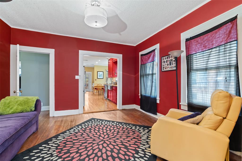 1816 Forest Park Boulevard, Fort Worth, Texas 76110 - acquisto real estate best realtor westlake susan cancemi kind realtor of the year