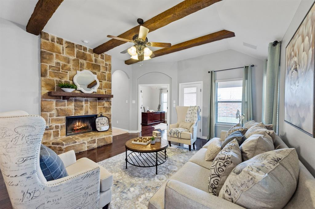 3320 Lone Tree Lane, Fort Worth, Texas 76244 - acquisto real estate best prosper realtor susan cancemi windfarms realtor