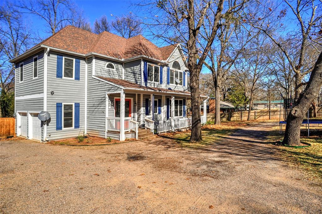 223 Oklahoma  Avenue, Pottsboro, Texas 75076 - acquisto real estate best realtor dallas texas linda miller agent for cultural buyers